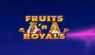 Игровой автомат Fruits and Royals играть бесплатно онлайн