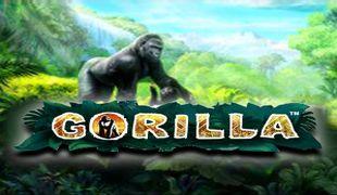 Игровой автомат Gorilla играть бесплатно онлайн