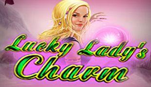 Игровой автомат Lucky Ladys Charm играть бесплатно онлайн